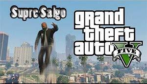 Super Salto GTA