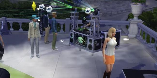 Trucos para los Sims 4