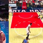 Parche para NBA 2K17. Nuevo parche para NBA.