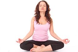 Yoga no roncar