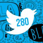 Aumentar caracteres Twitter