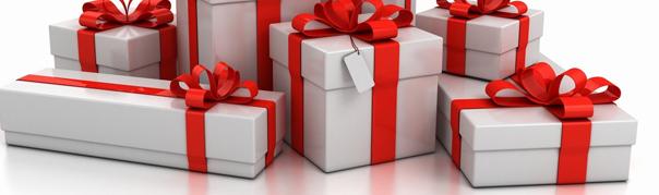 Comprar regalos por internet. Ideas de los mejores regalos