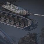 Tu espacio de World of Tanks en Español