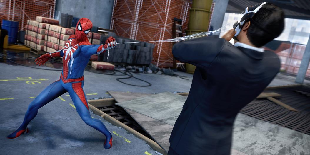 Marvel's Spider-Man (PS4) – Opiniones Review – Cómo jugar