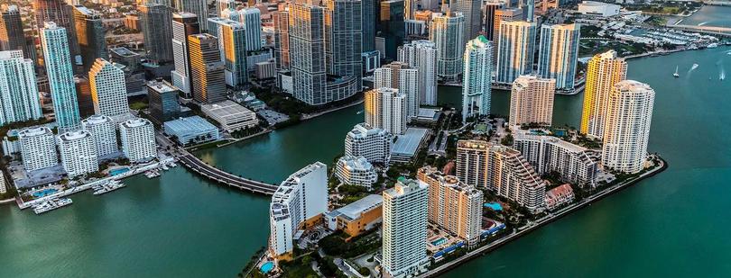 Trucos para organizar unas vacaciones en Miami